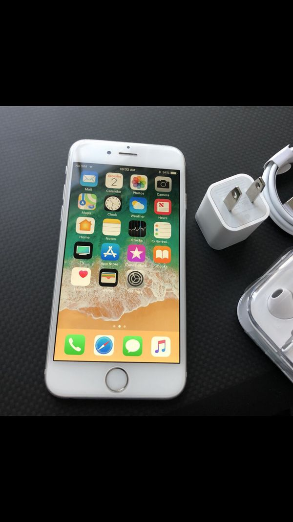 iPhone 6, 16GB - Excellent Condition, Factory Unlocked, clean IMEI