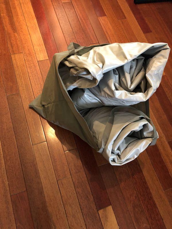 Air Mattress (Self Inflating)