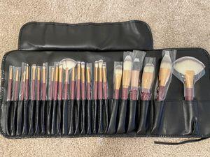 Mizz Brush set 24pcs for Sale in San Diego, CA