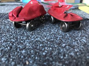 Antique Doll Roller Skates for Sale in Gresham, OR