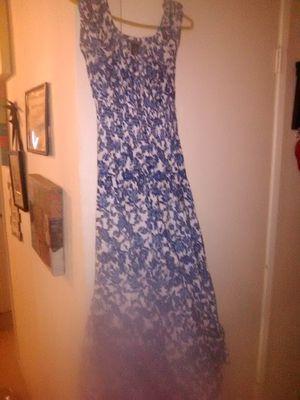 Women's Long Summer Dress Like new for Sale in Chandler, AZ