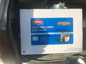 Dog crate for Sale in Knoxville, TN