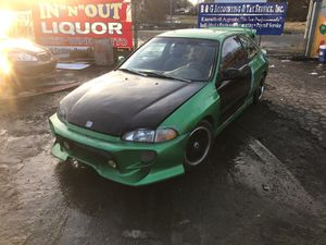1993 civic hatchback for Sale in Detroit, MI