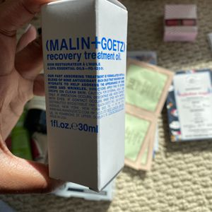 mailin and goetz treatment oil for Sale in Vienna, VA