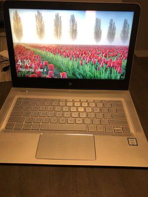 Hp envy laptop for Sale in El Cajon, CA