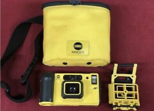 Minolta Underwater Film Camera for Sale in San Francisco, CA