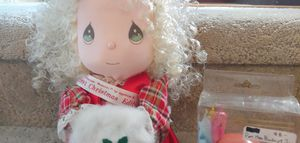PRECIOUS MOMENTS HOLIDAY COLLECTIBLES for Sale in Plant City, FL