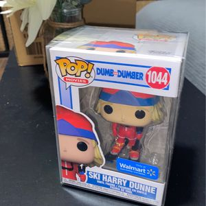 Dumb And Dumber Ski Harry Dunne Exclusive Pop for Sale in Montebello, CA