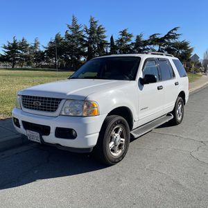 2004 Ford Explorer XLT for Sale in Newark, CA