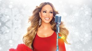 Mariah Carey Xmas Tour for Sale in Wethersfield, CT