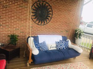 Oversized Porch swing for Sale in Portsmouth, VA