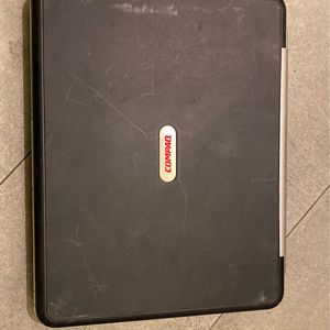 Compaq Laptop computer (for Parts) for Sale in Los Angeles, CA