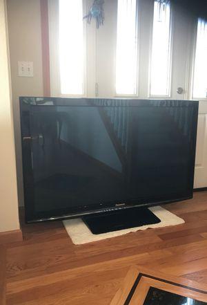 Panasonic VIERA 58/60 in TV for Sale in Everett, WA