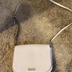 Kate Spade Off White Crossbody Purse for Sale in Long Beach, CA