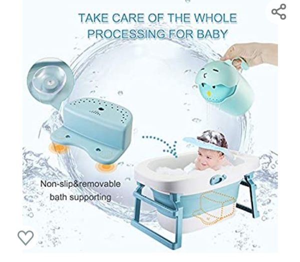 Banera para bebés baby bathub
