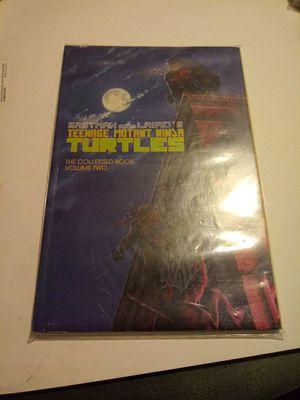 Teenage Mutant Ninja Turtles vol 2 comic books for Sale in Chicago, IL