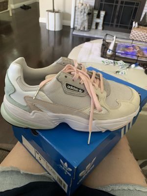 "FREE Women's adidas sneakers to a ""Whitter Resident"" for Sale in Whittier, CA"