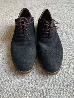 Johnston and Murphy Size 12 Leather Dress Shoes for Sale in Alexandria, VA