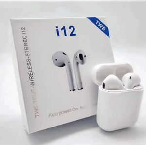 I12 Earbuds for Sale in Dallas, TX