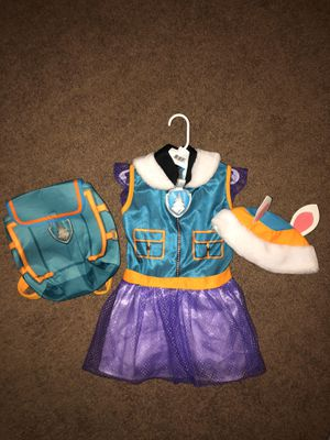 Everest 3t-4t costume for Sale in Bakersfield, CA