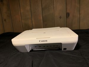 Canon Printer/ Scanner for Sale in Chico, CA