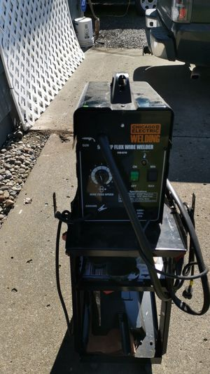 Flux Wire Welder for Sale in Forest Grove, OR