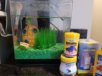 Small Fishtank for Sale in Cleveland,  OH