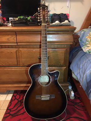 12 string Ibanez guitar for Sale in Atlanta, GA