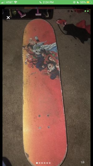 Skateboard for Sale in Greenville, NC