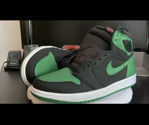 Jordan 1 Pine Green 2.0 sz 10 dead stock for Sale in Wallingford, CT