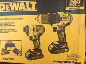 20v Dewalt Drill Set for Sale in Berlin, MD