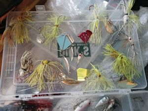 Fishing takel for Sale in Columbus, OH