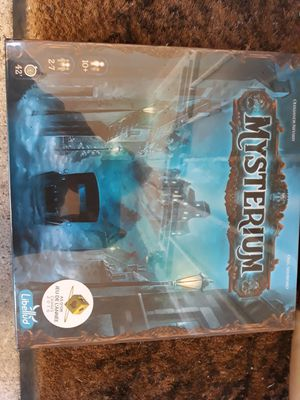 Mysterium for Sale in San Diego, CA