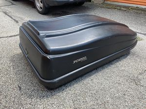 Sears X Cargo 20-sv car top carrier for Sale in Washington, PA