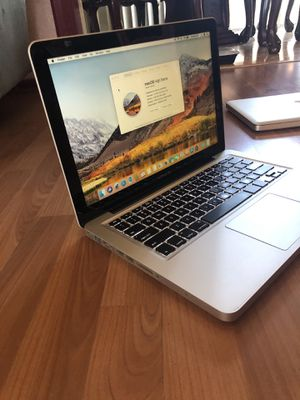 13'MacBook Pro for Sale in Ontario, CA