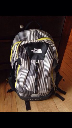 """""""Hot Shot"""" North Face Backpack for Sale in Richmond, VA"""