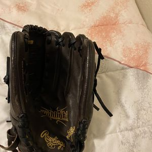 """Rawlings Highlight Series Youth 12.5"""" Fastpitch Softball Glove for Sale in Lancaster, TX"""