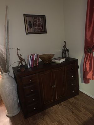 TV and/or Book Shelf for Sale in Spring, TX