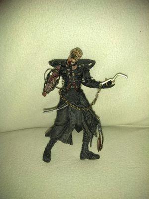 McFarlane Toys Tortured Souls Action Figure for Sale in Alameda, CA