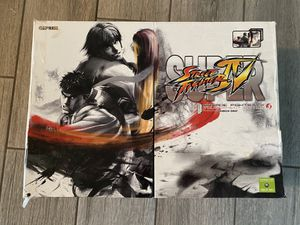 Street fighter arcade fight stick for xbox360 for Sale in Largo, FL