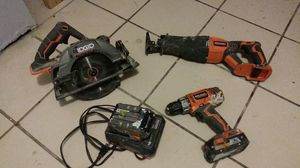 Tools for Sale in Warrenville, IL