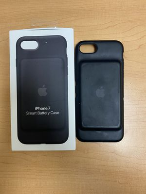 iPhone 7/8 charging case for Sale in Phoenix, AZ