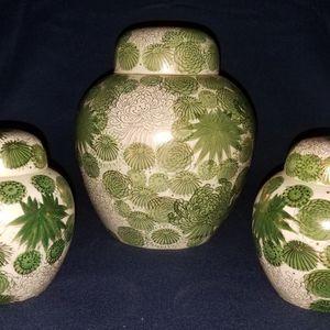 Porcelain Ginger Jars for Sale in Bremerton, WA
