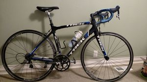 Trek Madone 4.5 full carbon bicycle for Sale in Keizer, OR