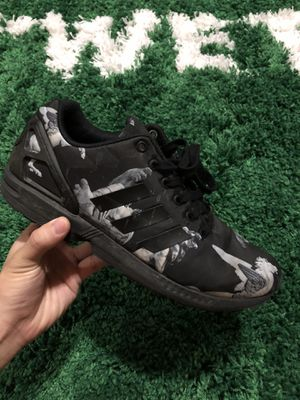 Adidas ZX Flux Mythology for Sale in Mansfield, TX