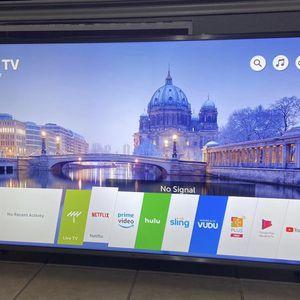 50 Inch LG 4K Smart WebOs TV for Sale in Arlington, TX