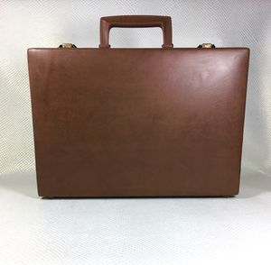 Vintage Audio Cassette Tape Storage Carrying Case for Sale in Pomona, CA