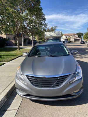 2013 Hyundai Sonata Limited Edition for Sale in San Diego, CA