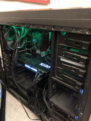 Gaming computer for Sale in Vancouver, WA