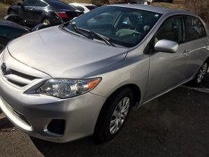 Corolla for Sale in New Britain, CT